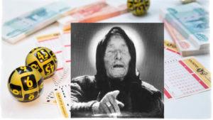 Заговор на лотерейный билет от Ванги