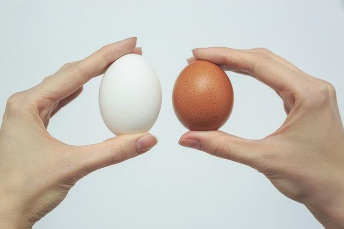 Заговор на яйца