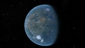 Кеплер 438 b