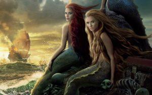 Легенды о русалках