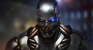 Инопланетяне-киборги