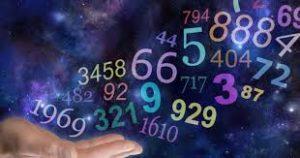 Кармические числа рождения