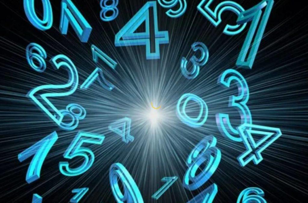 Нумерология в карме
