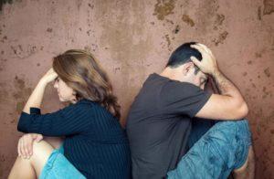 Разрушающие отношения
