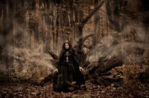 История происхождения ведьм