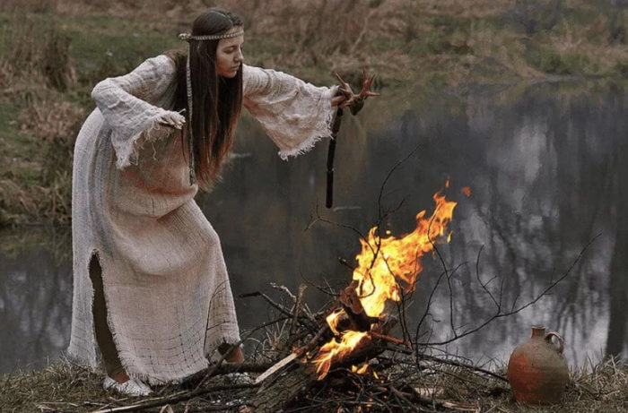 Магические способности ведьм