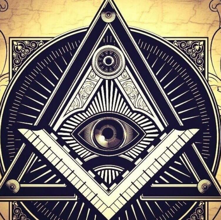 Масонские символы