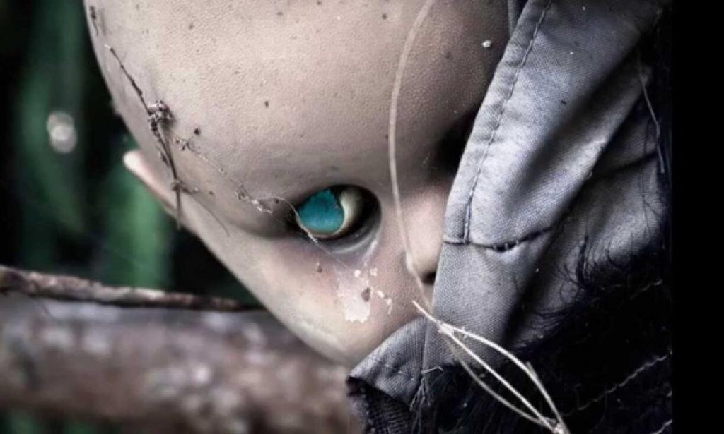 Мистика острова кукол