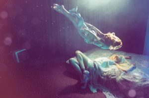Сны из прошлой жизни