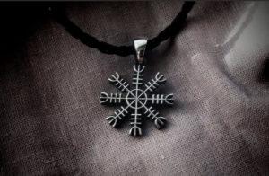 Символ из древней мифологии