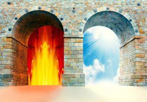 Ад и Рай в христианстве