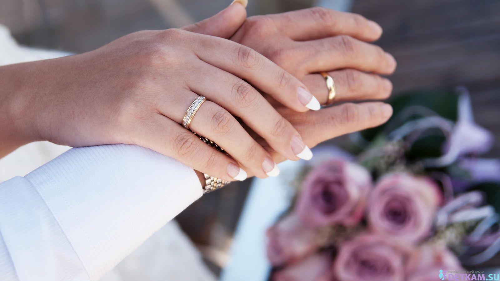 кольцо до свадьбы
