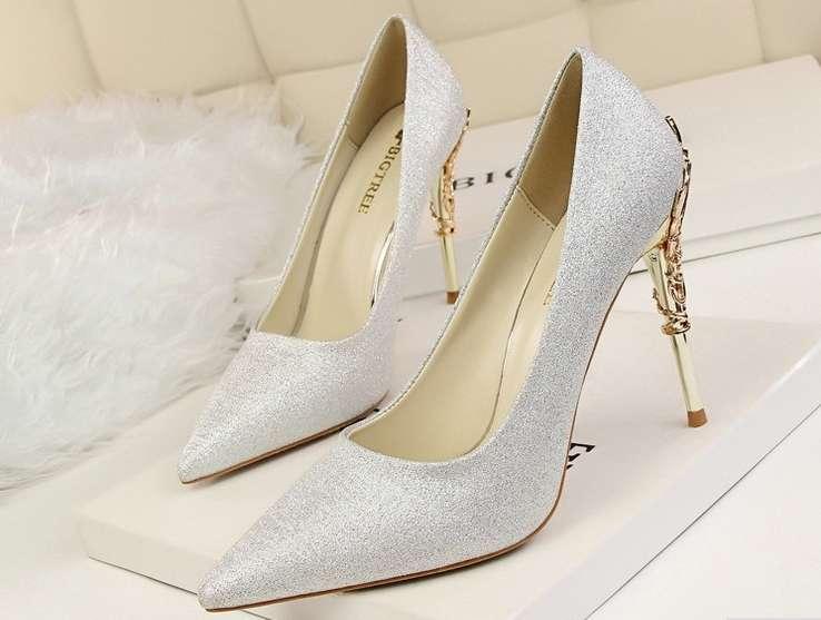 свадебные туфли по фен-шуй