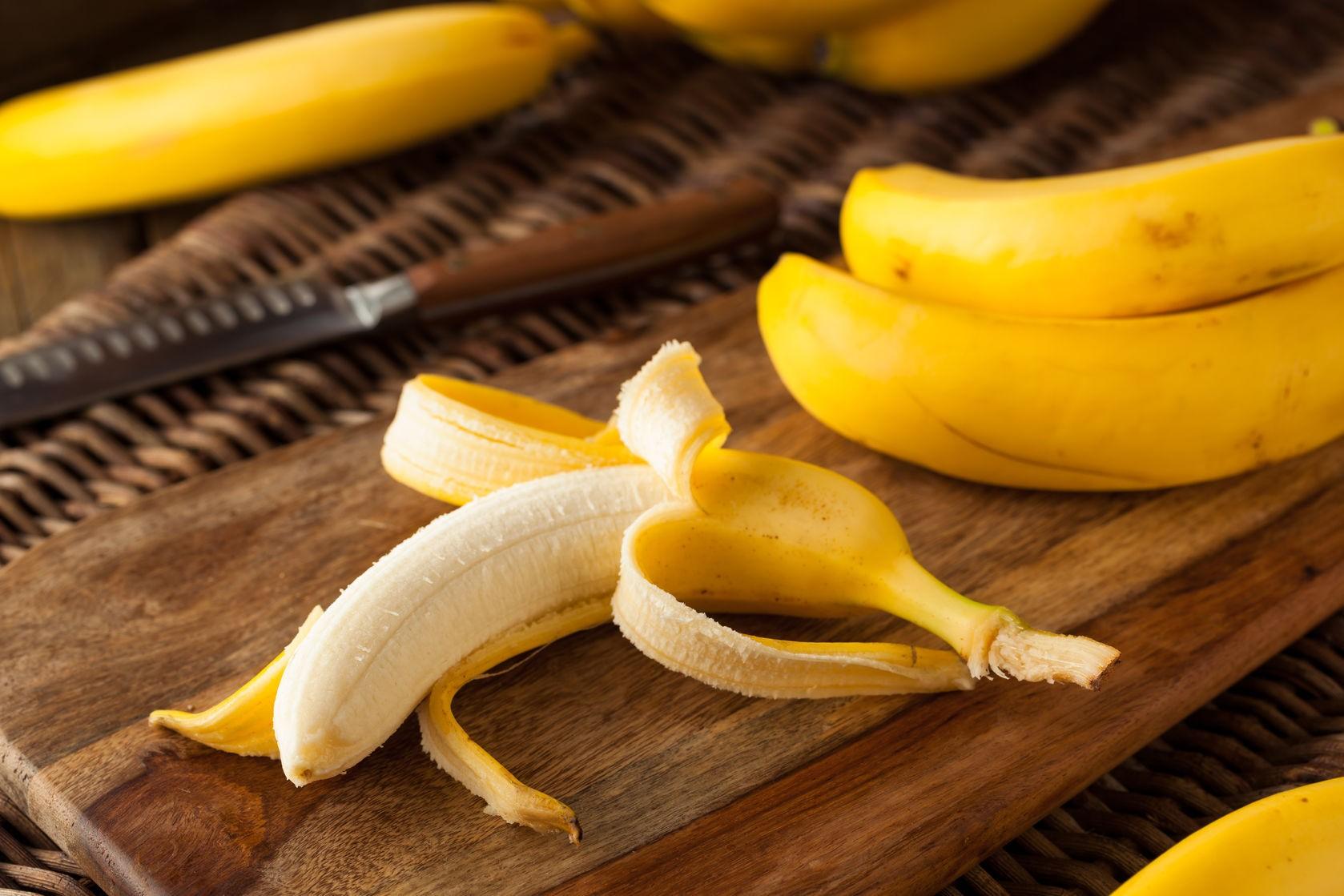 к чему снятся бананы